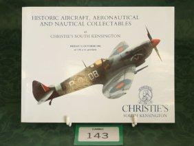 Lot Fine Christie's catalogues