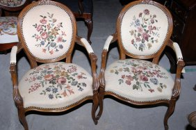 Lot 19 & 20th century furniture