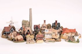 Lot Collectables and Antique Furniture