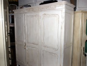 Lot 19c European Decorative Furniture