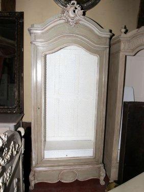 Lot 19c European Decorative Furniture