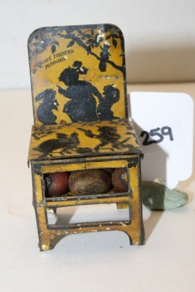 Lot Candy Container Auction