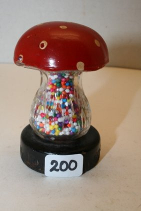 Lot Candy Container  & Toy Auction