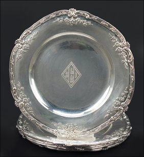 Lot Sale 171: Fine Silver & Objet D'art