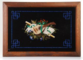 Lot CABIN FEVER FINE AND DECORATIVE ARTS AUCTION