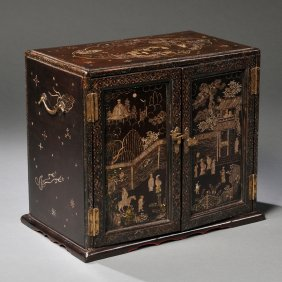 Lot Asian Works of Art - Session Two