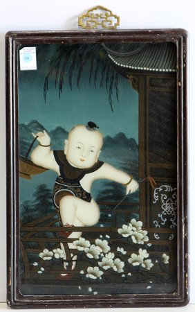 Lot August 13th Fine Art & Antique Auction