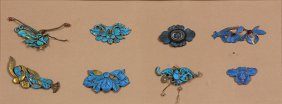 Lot 579 December 11 Antique, Art, Jewelry, Asian