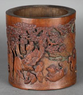 Lot 581 February 19 Antique, Art, Jewelry, Asian