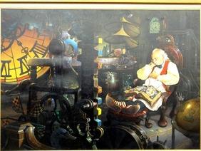 Lot Fine Art Warehouse Online Only Auction