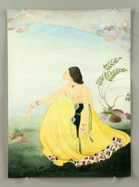 Lot Asian Antiques and Estates Auction