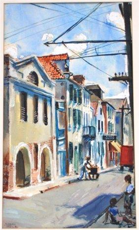 Lot Charleston Antiques & Fine Art- October 23rd