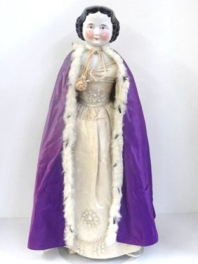 Lot October Toy & Doll Auction