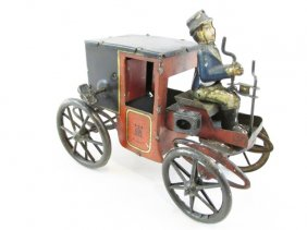 Lot Toy Museum Collection at Auction