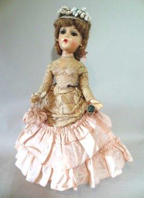 Lot Dolls, Dollhouses & Miniatures Auction