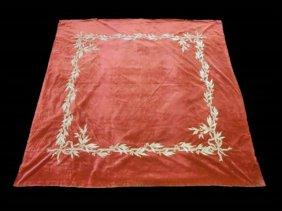 Lot Heirloom Quilts and Antique Textiles