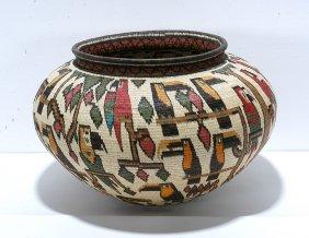 Lot Slotin Folk Art Auction Nov. 10, 2013 Day 2