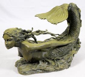 Lot Fine Arts, Antiques & Nautical Collection