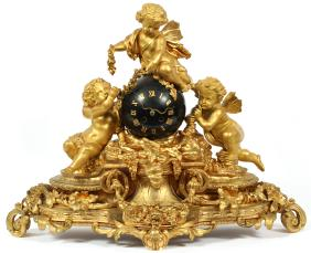 Lot Fine Arts, Jewelry and Antique Furniture