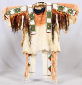 Lot Art, Antiques & Native American collection