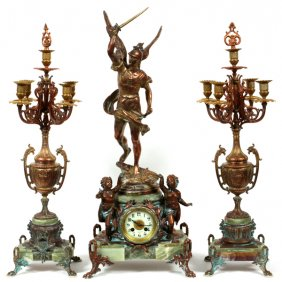 Lot Decorative Arts, Fine Furniture & Antiques