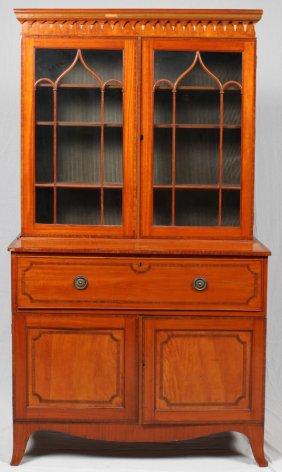 Lot Decorative Arts, Fine Furniture and Antiques