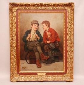 Lot Winter High End Art & Antique Auction