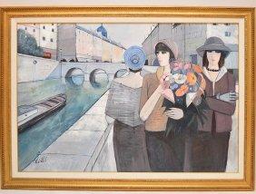 Lot Dec. 8th High-End Art & Antique Auction