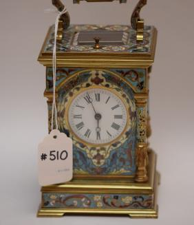 Lot Day2 Art, Antiques, Clock Collection & More