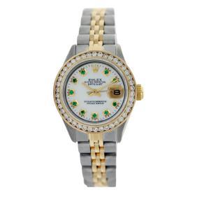 Lot $10 Start Bullion Fine Jewelry Rolex
