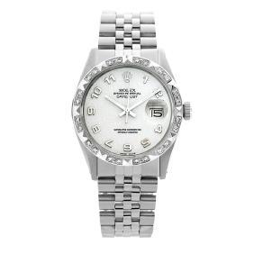 Lot $1 Start Fine Jewelry Rolex Bullion