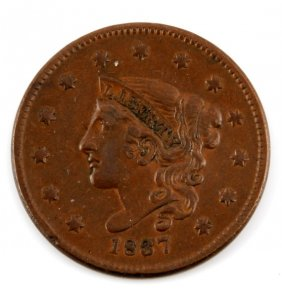 Lot  PREMIER FINE ART COINS AND JEWELRY AUCTION