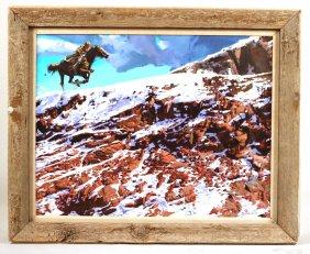 Lot Winter Holiday Fine & Decorative Arts Auction