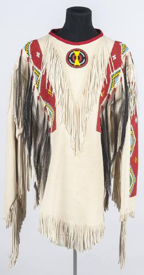 Lot Online Only Native American Objects