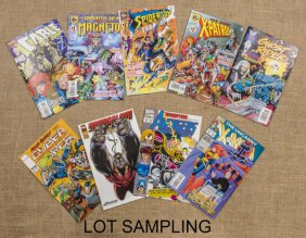 Lot Toy Auction at Pook & Pook