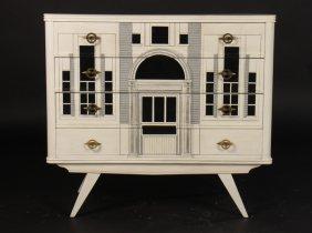 Lot Mid Century Furniture, Lighting, & Dec Arts