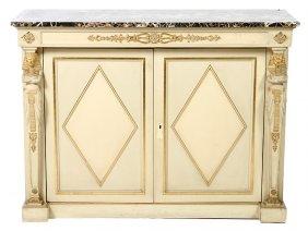 Lot Continental Victorian Furniture Architectural