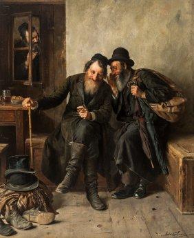 Lot Important Fine Art and Antiques Auction