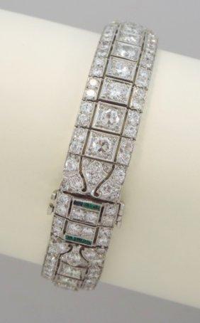 Lot Fashion   Jewelry   20th C. Dec. Arts