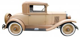 Lot The Ken Carson Auto & Petroliana  Collection