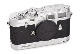 Lot 31st WestLicht Camera Auction