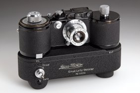 Lot '100 Years of Leica' WestLicht Auction