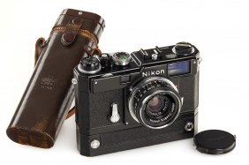 Lot 28th WestLicht Camera Auction