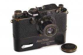 Lot 29th WestLicht Camera Auction