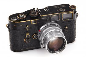 Lot 30th WestLicht Camera Auction