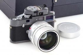 Lot 30th WestLicht Camera Auction