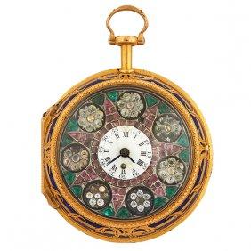 Lot Timepieces, Erotica and Decorative Arts