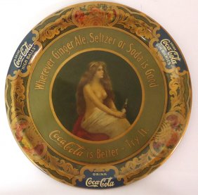 Lot COCA-COLA ADVERTISING & COLLECTIBLES AUCTION