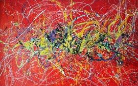 Lot International Artist: Caroline Vis