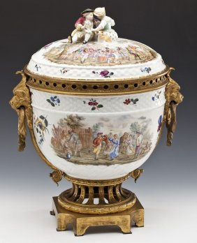 Lot Spring Antique & Fine Art Auction Day Two